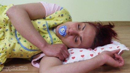 baby schlafsack erwachsene